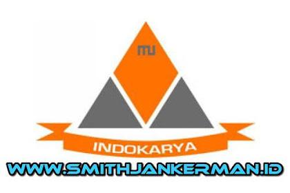 Lowongan PT. Indokarya Tri Utama Kepulauan Riau April 2018