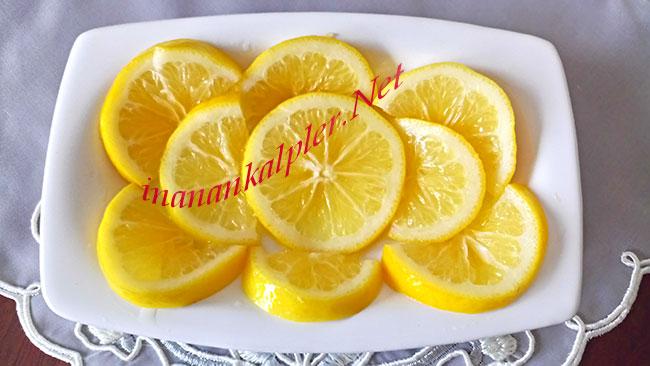 Limon Turşusu