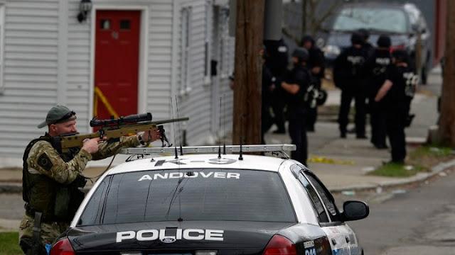 Αστυνομικοί στις ΗΠΑ «γάζωσαν» άνδρα ενώ κοιμόταν στο αυτοκίνητό του