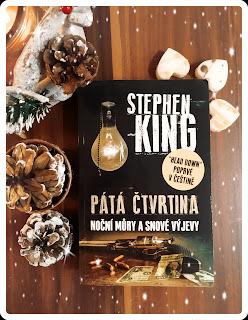 Stephen King: Pátá čtvrtina
