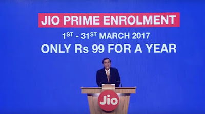 Jio Prime Membership, Registration, Plans & Offer | Jio.com