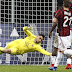 Milan 0, Napoli 0: Neutralized