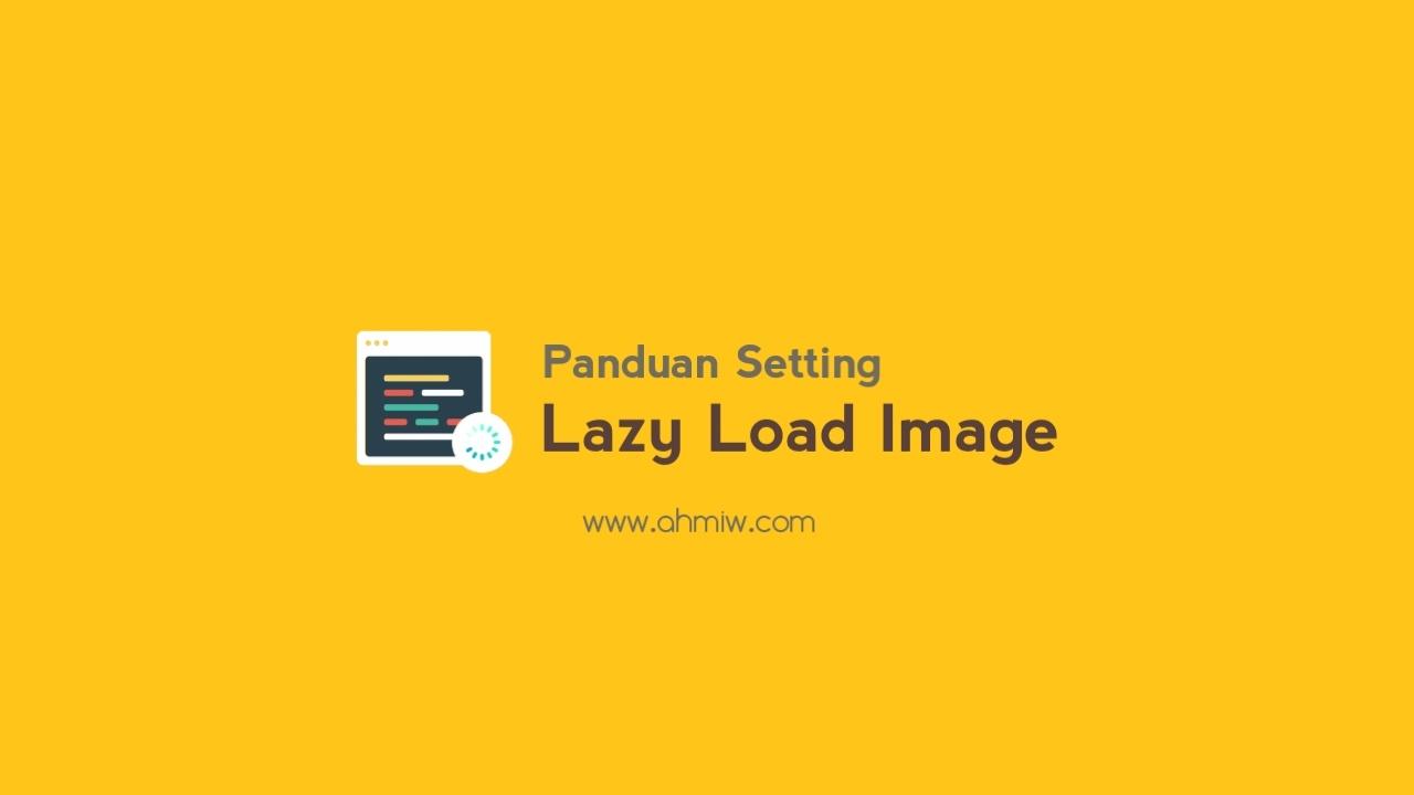 Lazy Load Image