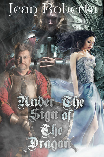 Under the Sign of the Dragon cover
