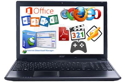 6 Aplikasi Yang Wajib Ada di Laptop Mahasiswa