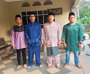 Cerita Cuti Sekolah Hari Raya Haji 2019