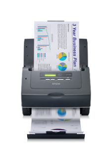Download Driver Epson GT-S55