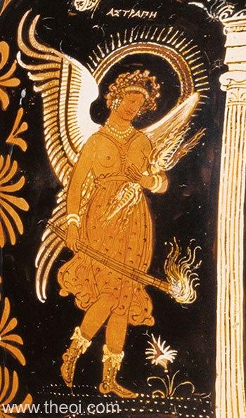 imagem retirada do site Theoi.com