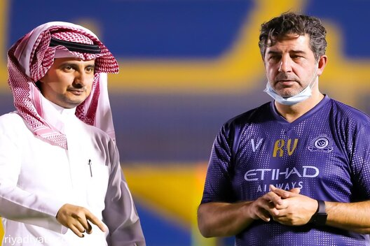 بيان نادي النصر السعودي