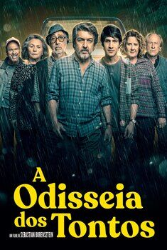 A Odisseia dos Tontos Torrent – BluRay 720p/1080p Dual Áudio<