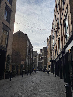 Best places to shop in london