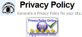 Visit http://fian.nolima.ga/2016/07/cara-mudah-membuat-privacy-policy.html