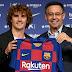 BREAKING NEWS!! Spanish FA Fine Barcelona £265 For Griezmann Transfer
