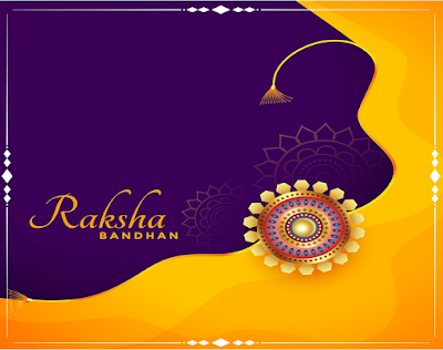 happy raksha bandhan wish and greeting