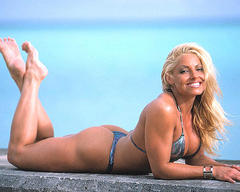 Wwe trish stratus sexy for that