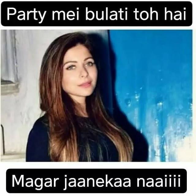 Janta Curfew Status | Funny Status on Corona Virus | Kanika Kapoor Status