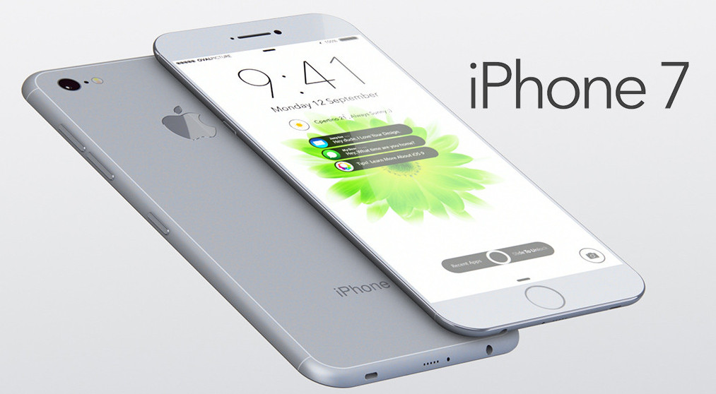 get a new iphone for christmas sorry its already old news 2016 is the year of the iphone 7 get used to it with sales stalling for the first time