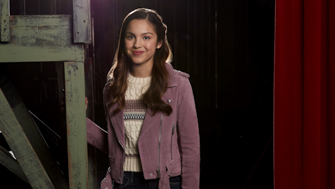 Olivia Rodrigo est Nini dans High School Musical la série Disney+