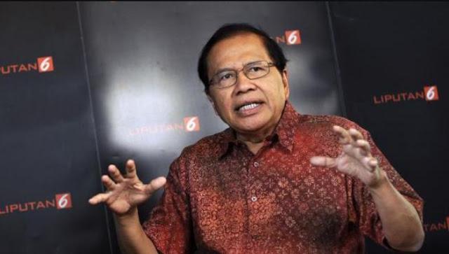 Ramalan Rizal Ramli Kini Terbukti, Utang PLN Menggunung Capai Rp 500 T