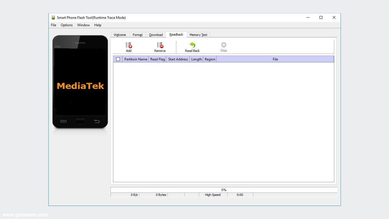 SP Flash Tool V5.2104 (Updated) Official Setup All Version