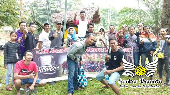 AGENDA PIKNIK BERSAMA FAMILY TROOPS DHEMITS JEMBER