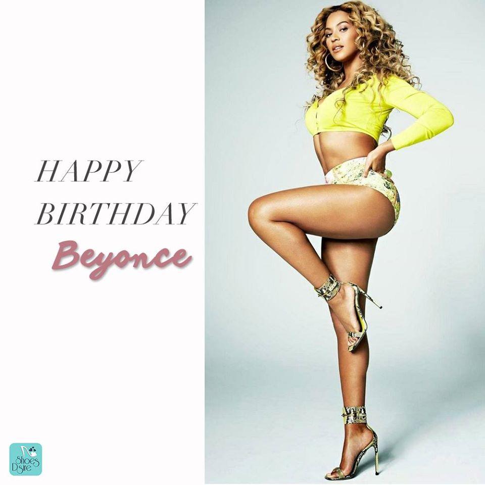Beyoncé's Birthday