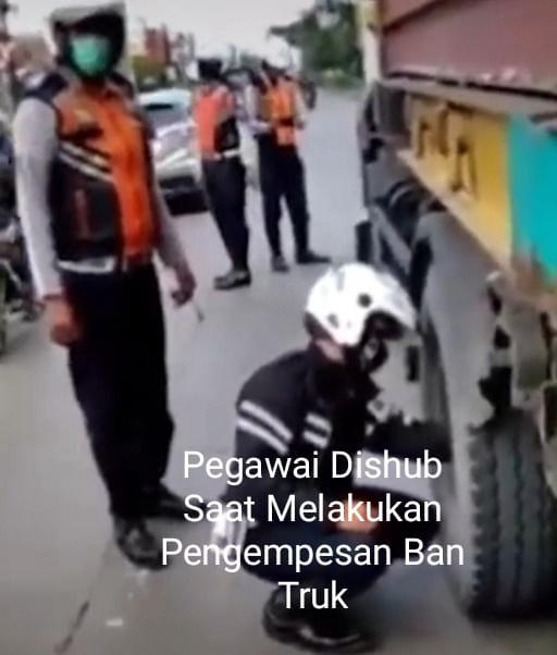 Bupati Diminta Ganti Kepala Dishub Kabupaten Bekasi