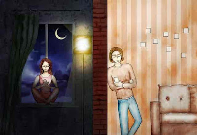Reason for break ups