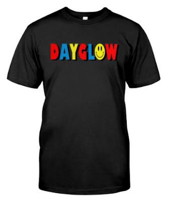 dayglow merch UK T Shirts Hoodie Sweatshirt 1