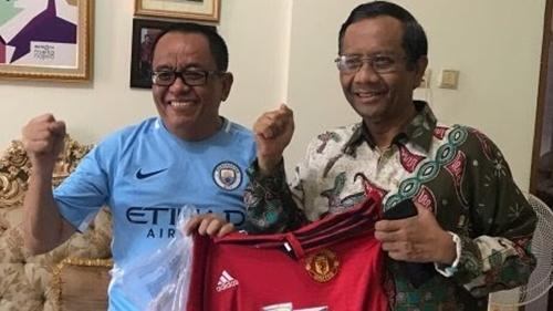 Jokowi Sering Dihina tapi Tak Mengadu, Said Didu: Gaya Lempar Batu Sembunyi Tangan Sok Jae