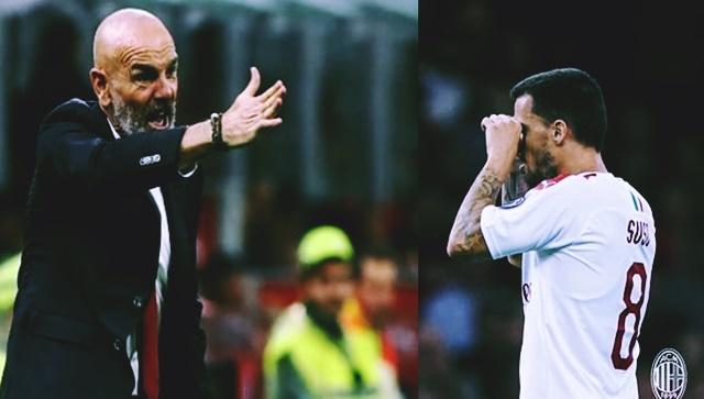 Hasil AC Milan Vs Lecce - IGsuso