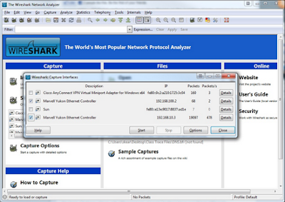 download WireShark - Aplikasi hack wifi WPA2 PSK - ANZ Media