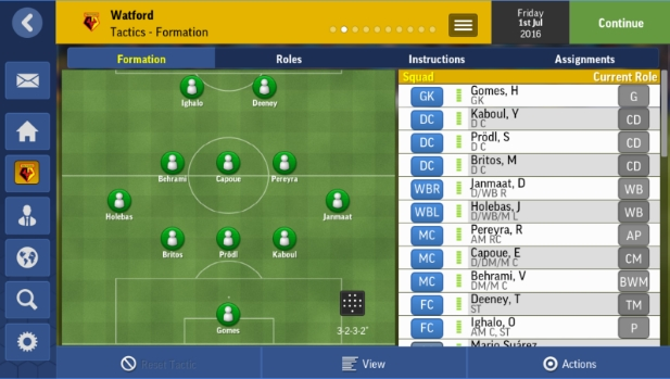 Download Football Manager Mobile 2017 v8.0 Apk Full Terbaru