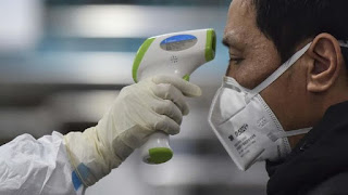 Penanganan Virus Corona Indonesia