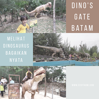 Dino's Gate Batam