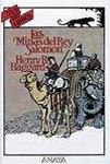 Las Minas del Rey Salomón – Henry Rider Haggard