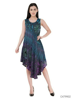 Women's Rayon Dresses
