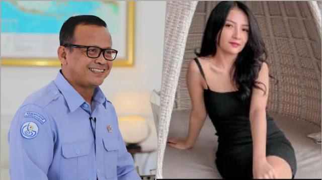 Jaksa KPK: Edhy Prabowo Sawer Pedangdut Betty Elista Rp66 Juta