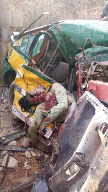 Fatal Accident Kills Many Kwara Polytechnic Students And