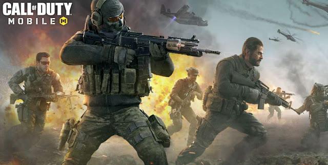 3 Cara Mendapatkan Senjata Keren Di COD Call Of Duty Secara Gratis