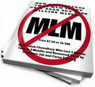 Hukum Bisnis Multi Level Marketing (MLM) Atau Network Marketing Dalam Kaca Mata Islam Beserta Dalilnya
