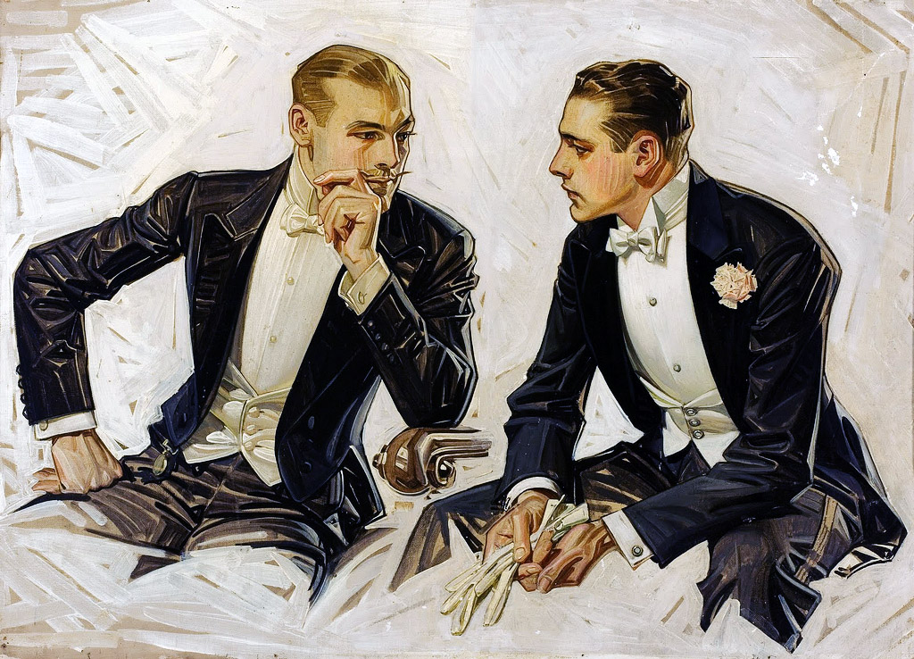 Lee Pace The Fall Wallpaper The Offbeat Sessions Geeking Out J C Leyendecker