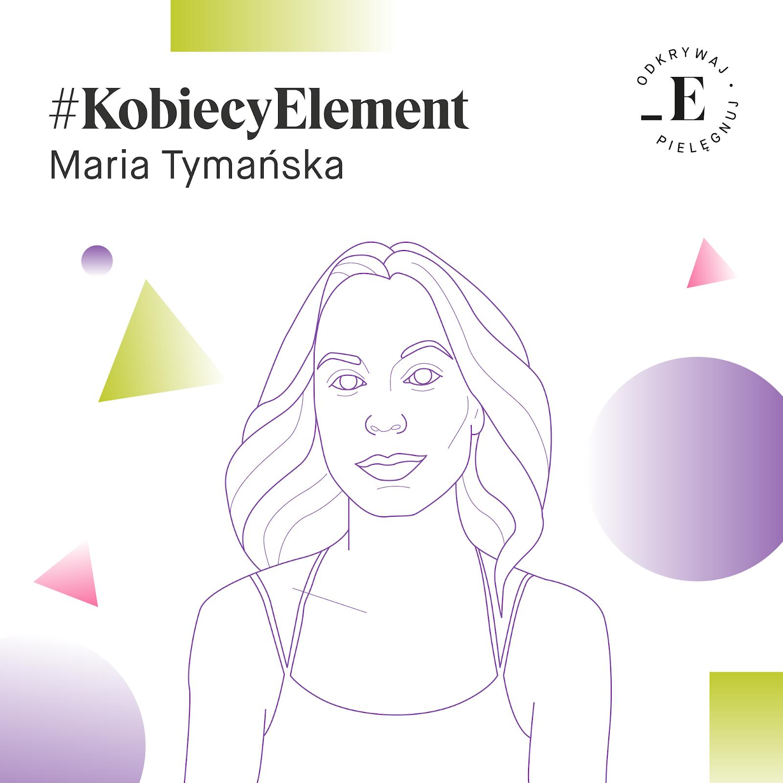 Odczarować macierzyństwo, czyli nieperfekcyjna Super Mama Wywiad z Marią Tymańską