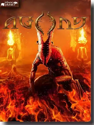 agony pc download highly compressed pc games