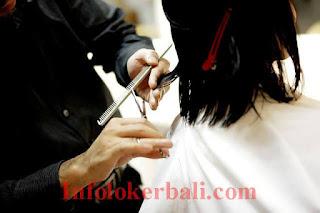 Info Lowongan Kerja Hair Bali