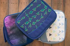 ALDI school lunchboxes