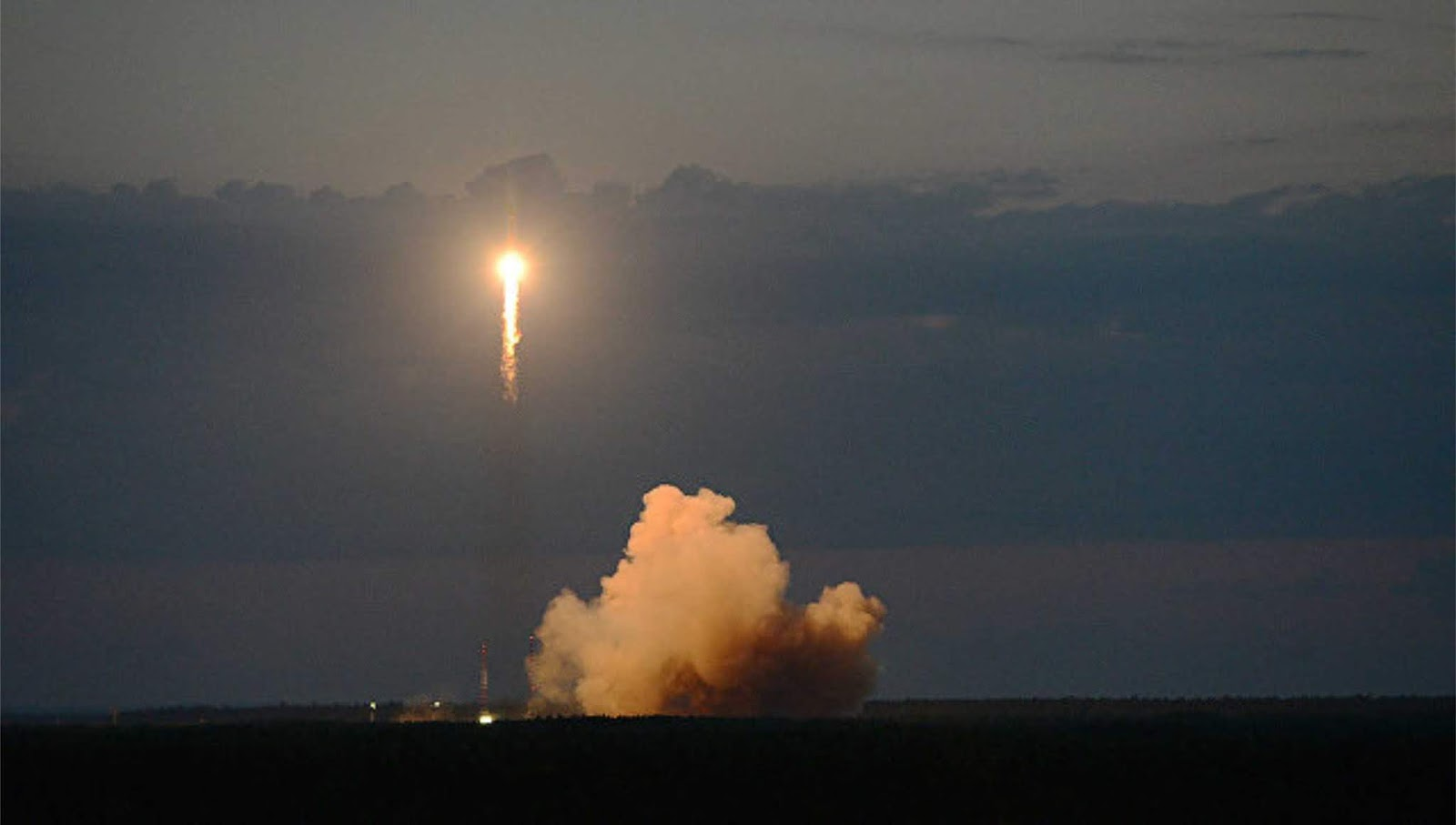 Pihak berwenang Rusia menyetujui proyek kerja sama dengan Cina pada sistem satelit