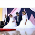 PHOTOS: Check Out These Beautiful Photos Of Nigerian Twins Who Got Married On The Same Day