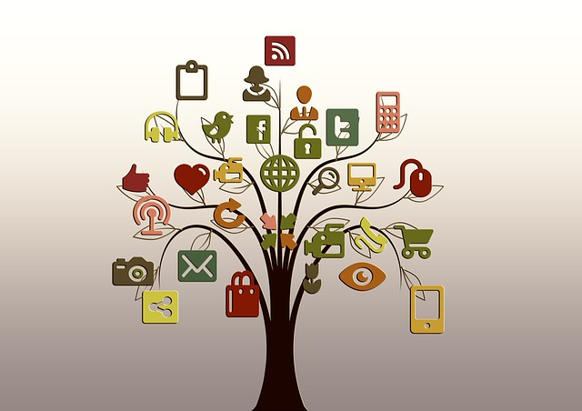 Increase popularity on social networking sites