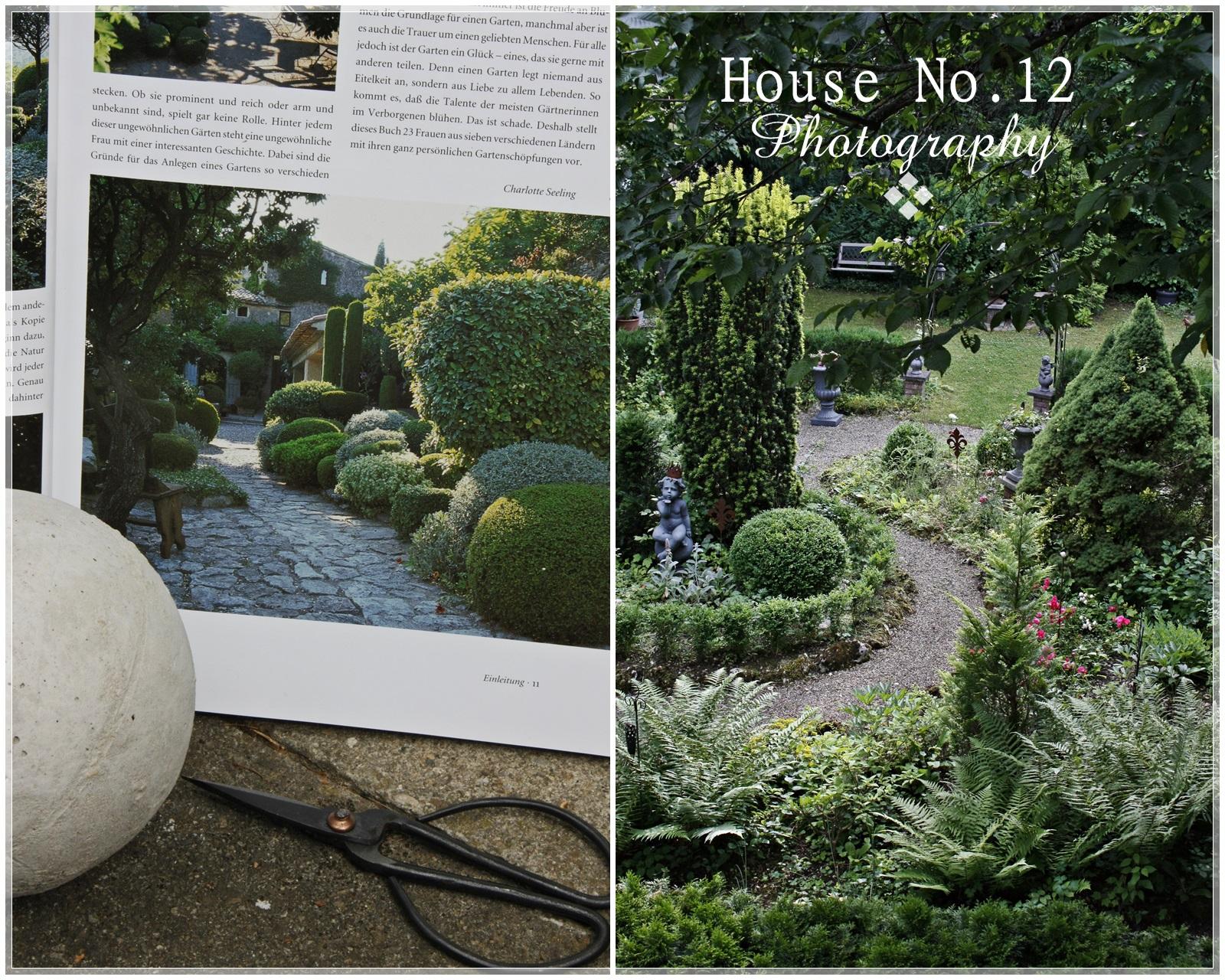 Neu Mediterrane Gärten Bilder Schema